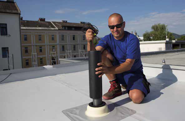 roof protector sld europe ag. Black Bedroom Furniture Sets. Home Design Ideas