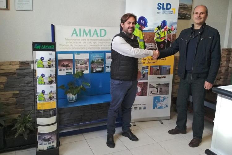 SLD con AIMAD