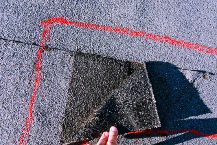Do 60% energijskih izgub zaradi poškodb na strehi